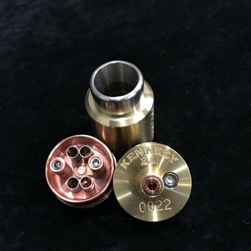 Kennedy Vaping Hardware 2 Post 24mm Atomizer #1