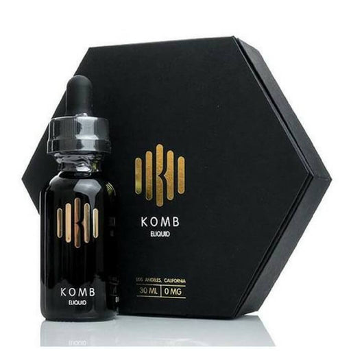 Komb E-Liquid - Cheap Vape Juice - East Coast Vape Distribution