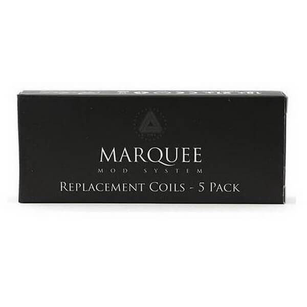 Limitless LMC Marquee Replacement Coils (5-Pack) - Cheap Vape Juice - East Coast Vape Distribution