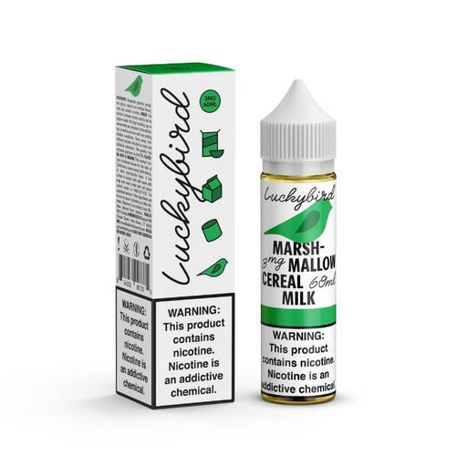 Luckybird by Bluebird E-Liquid - Cheap Vape Juice - East Coast Vape Distribution
