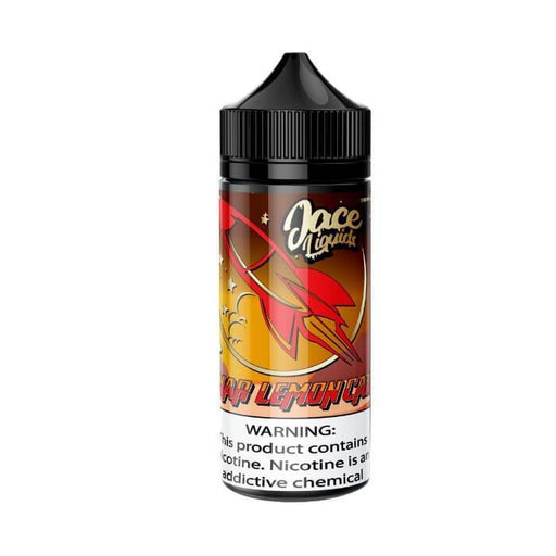 Lunar Lemon Cake by Jace E-Liquids - Cheap Vape Juice - East Coast Vape Distribution