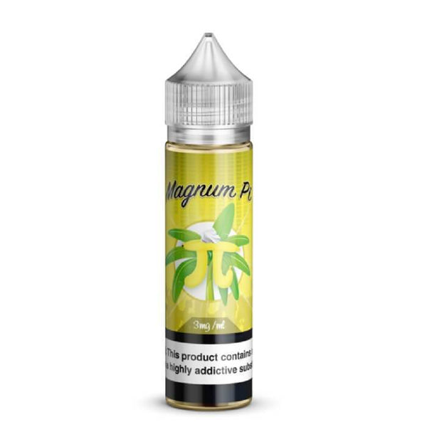Magnum Pi by Artist Liquids E-Juice - Cheap Vape Juice - East Coast Vape Distribution