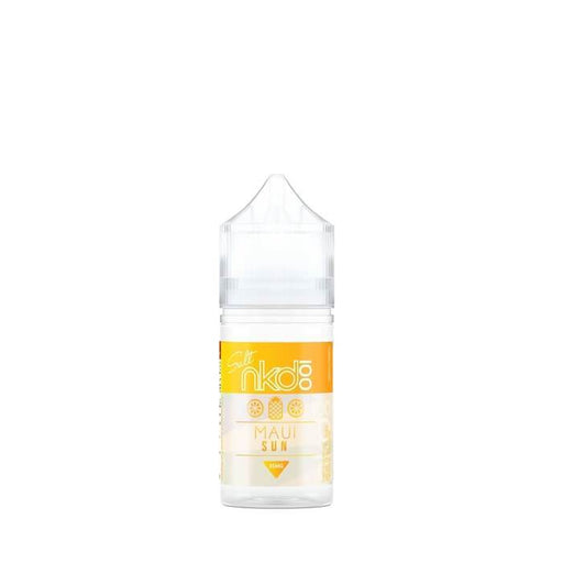Maui Sun by Naked 100 Salt Nicotine E-Liquid - Cheap Vape Juice - East Coast Vape Distribution