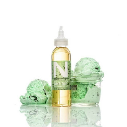 Mint Chip by Northland Vapor Company E-Liquid - Cheap Vape Juice - East Coast Vape Distribution