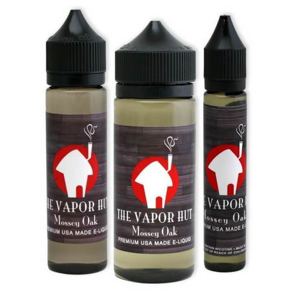 Mossy Oak by Vapor Hut E-Liquid- Unavailable - Cheap Vape Juice - East Coast Vape Distribution