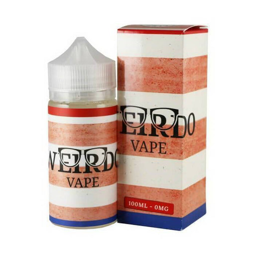 Nerdy Creamy Candy by Weirdo Vape E-Juice - Cheap Vape Juice - East Coast Vape Distribution