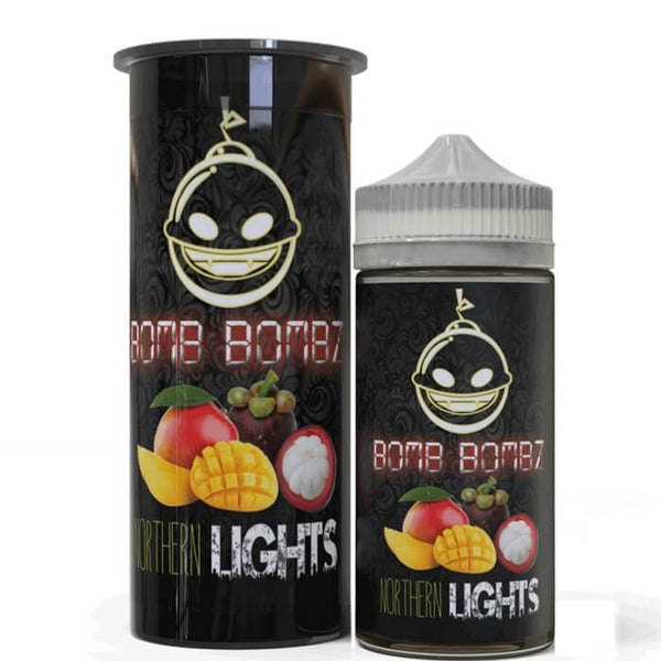 Northern Lights by Bomb Bombz E-Liquid - Cheap Vape Juice - East Coast Vape Distribution
