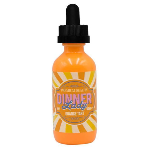 Orange Tart Aroma by Vape Dinner Lady E-Liquid - Cheap Vape Juice - East Coast Vape Distribution