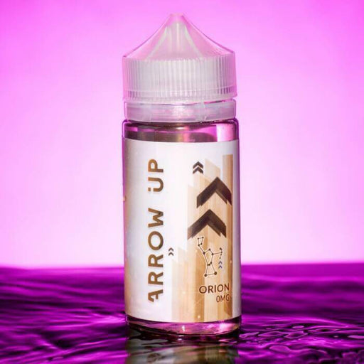 Orion by Arrow Up E-Liquid - ECVD