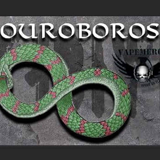 Ouroboros by Nordic Clouds eJuice - Unavailable - Cheap Vape Juice - East Coast Vape Distribution