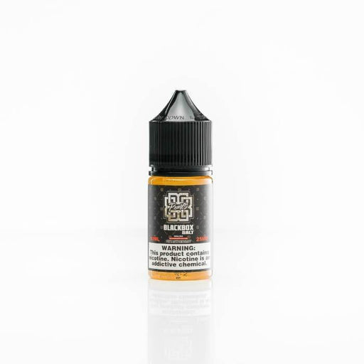 Pearls Nicotine Salt by Black Box E-Liquid - Cheap Vape Juice - East Coast Vape Distribution