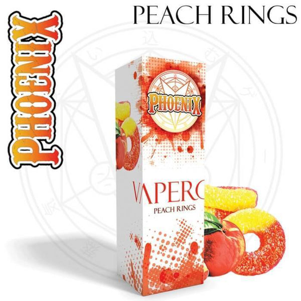 Phoenix by VaperGate eJuice - Cheap Vape Juice - East Coast Vape Distribution