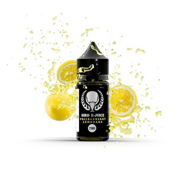Prickleberry Lemonade Nicotine Salt by Bird E-Juice - Cheap Vape Juice - East Coast Vape Distribution