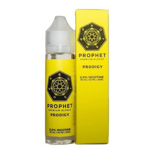 Prodigy by Prophet Premium Blends eJuice - Cheap Vape Juice - East Coast Vape Distribution