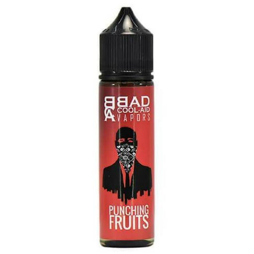 Punching Fruits by Bad Coilaid Vapors E-Liquid - ECVD