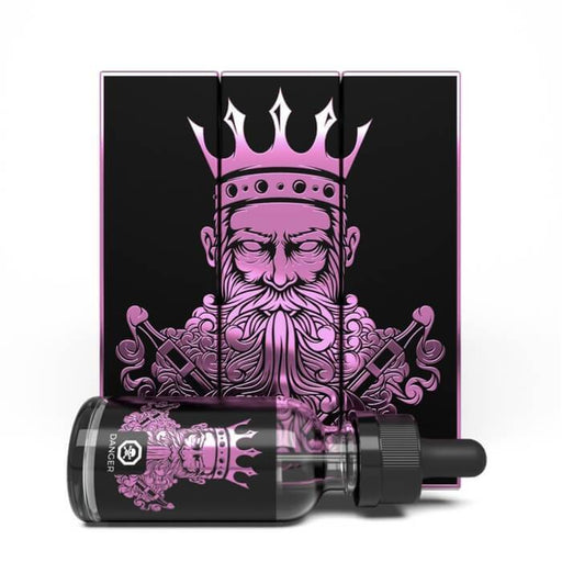Purple Diamond Collection by Cyrus Vapors eJuice - Cheap Vape Juice - East Coast Vape Distribution