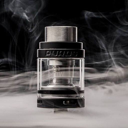 Pyros Tank by Shijin Vapor - Cheap Vape Juice - East Coast Vape Distribution