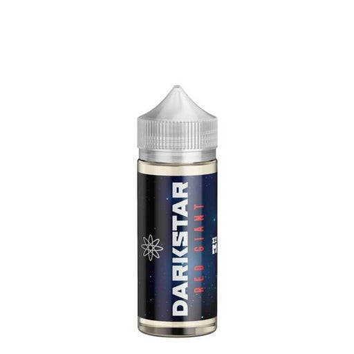 Red Giant by Darkstar E-Liquid - Cheap Vape Juice - East Coast Vape Distribution