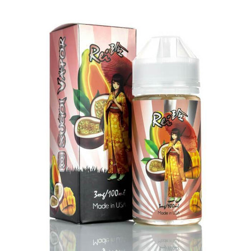Rei by Sugoi Vapor E-Liquid #1