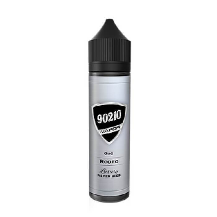 Rodeo by 90210 eJuice - Cheap Vape Juice - East Coast Vape Distribution