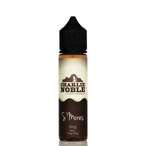 S'Mores by Charlie Noble E-Liquid #1