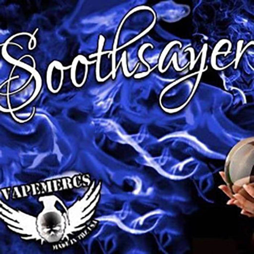 Soothsayer by Nordic Clouds eJuice #1