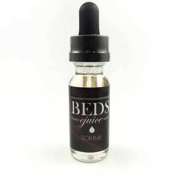 Sor Bae by Beds eJuice - Cheap Vape Juice - East Coast Vape Distribution
