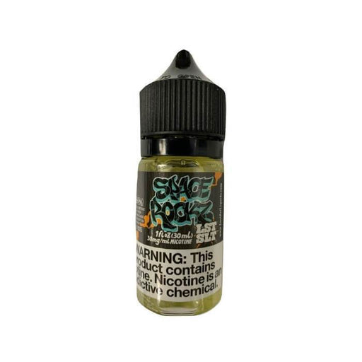 Space Rockz SLT by LST SLT Nicotine Salt E-Liquid - Cheap Vape Juice - East Coast Vape Distribution