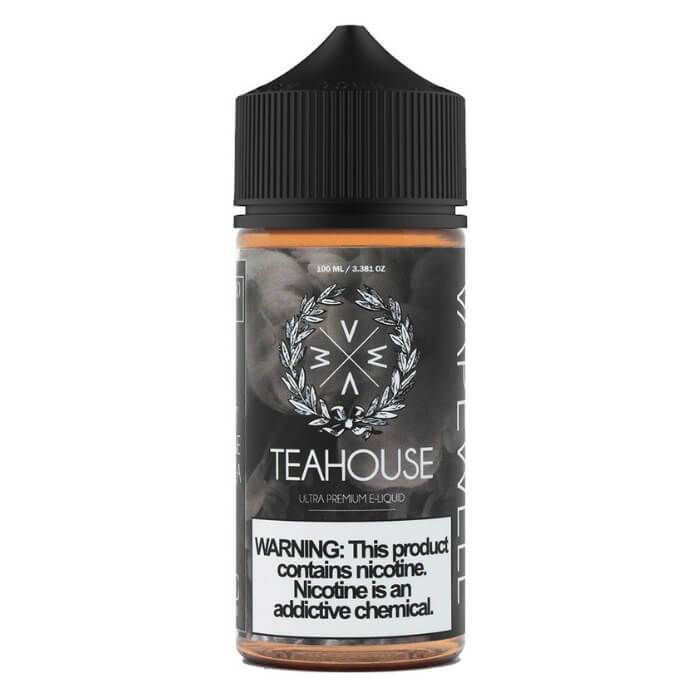 Teahouse by Vapewell Supply eJuice - Cheap Vape Juice - East Coast Vape Distribution