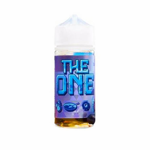 The One Blueberry E-Liquid by Beard Vape Co. - Cheap Vape Juice - East Coast Vape Distribution