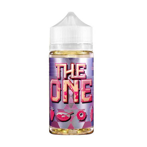 The One E-Liquid by Beard Vape Co. - Cheap Vape Juice - East Coast Vape Distribution