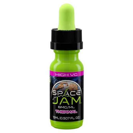 Thermal by Space Jam eJuice - Cheap Vape Juice - East Coast Vape Distribution
