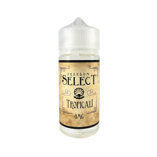 Tropicali Select by Freedom E-Liquid - Cheap Vape Juice - East Coast Vape Distribution