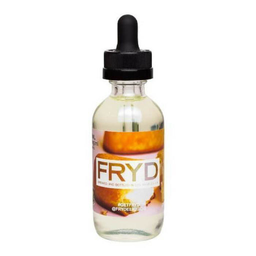 Twinkie by FRYD Premium E-Liquid - Cheap Vape Juice - East Coast Vape Distribution