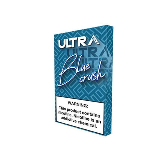 Ultra Max Pods Blue Crush - Cheap Vape Juice - East Coast Vape Distribution