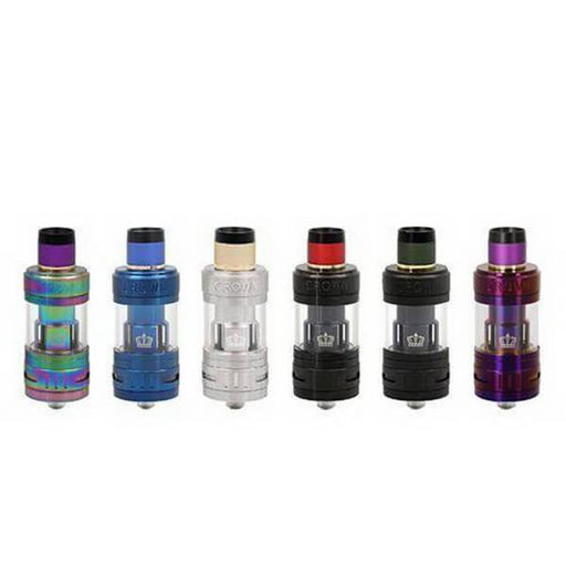 Uwell Crown V3 Mini Tank - Cheap Vape Juice - East Coast Vape Distribution