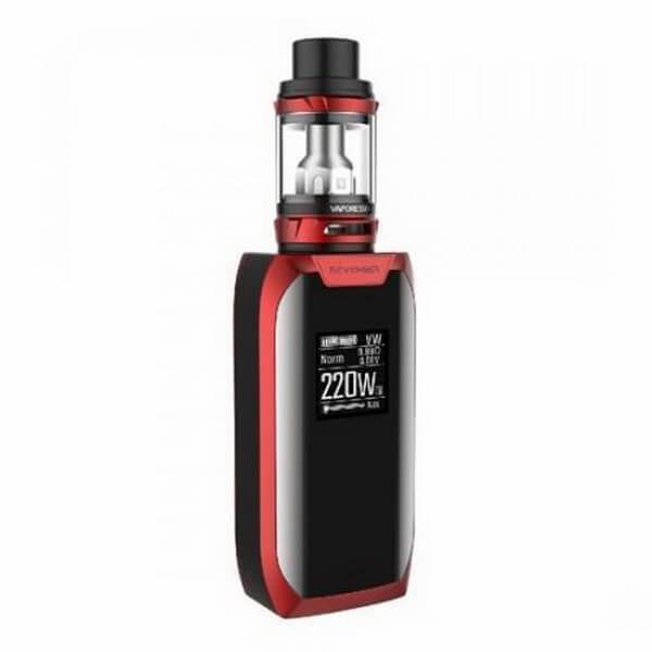 Vaporesso Revenger X Kit - Cheap Vape Juice - East Coast Vape Distribution
