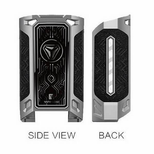 Vaporesso Switcher 220W TC Box Mod - Cheap Vape Juice - East Coast Vape Distribution