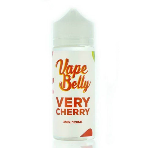 Very Cherry by Vape Belly (Five Star) eJuice - Cheap Vape Juice - East Coast Vape Distribution