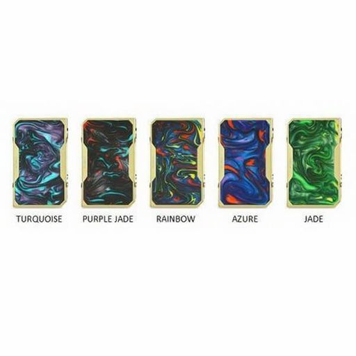 Voopoo DRAG 157W TC Box Mod - Gold Edition #1