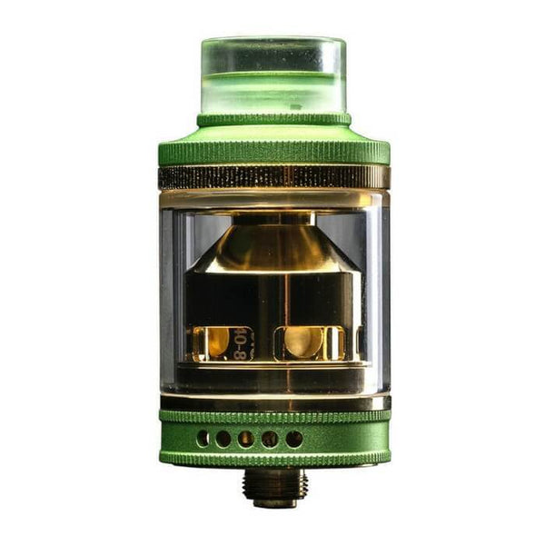 Wake Sub Ohm Tank by Wake Mod Co Hardware - Cheap Vape Juice - East Coast Vape Distribution