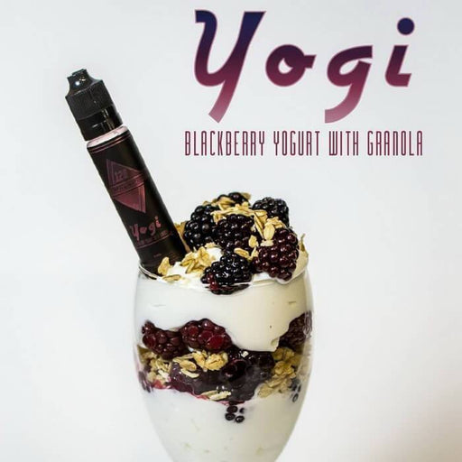 Yogi by UIS Vapes E-Liquid - Cheap Vape Juice - East Coast Vape Distribution
