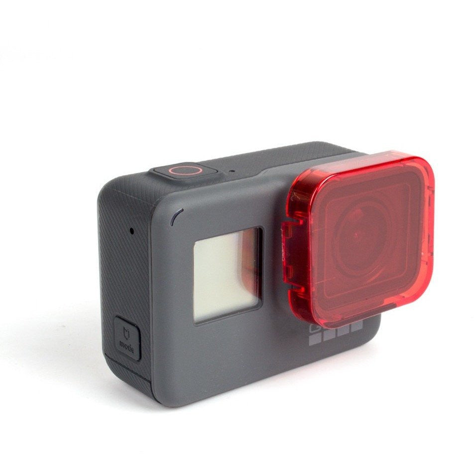 Red Filter GoPro HERO5 Black