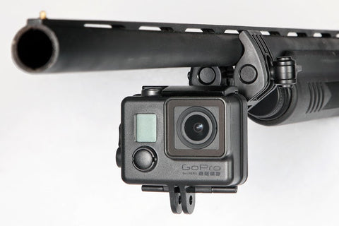 Hagle feste / mount for Gopro actionkamera