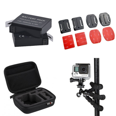 Mini-pakke for GoPro HERO4
