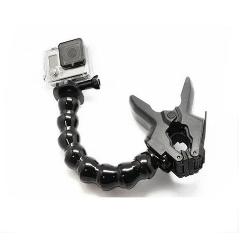 Jaws Flex for Gopro actionkamera