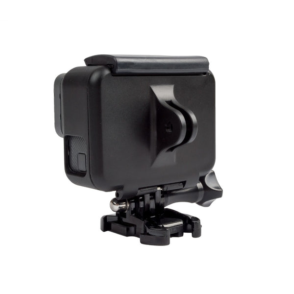 Backdoor til GoPro Hero 7, 6 og  Black - Type Sportsman (frame, super suit/ housing)