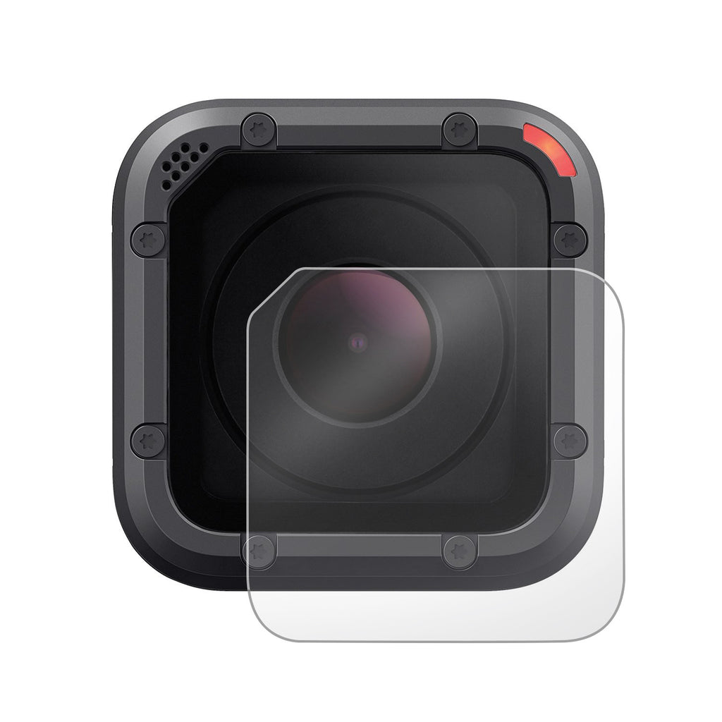 GoPro Hero 4 5 Session Lens protector Tempered glass