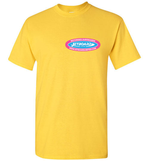 Jetboard Limited Official T-shirt