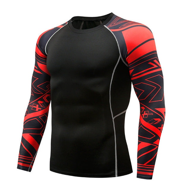 Rashguard to kill for